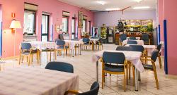 Casa dell'Immacolata - ristorazione