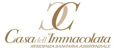 Casa dell'Immacolata Logo